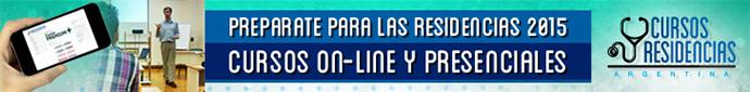 CursosResidencias Argentina